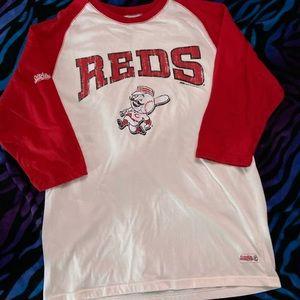 Cincinnati reds baseball ⚾️ shirt⚾️⚾️